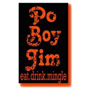 PO Boy Jim