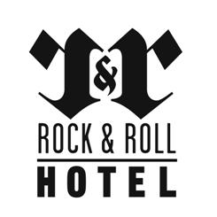 rock & roll hotel small