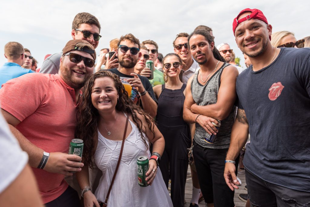 2019 H Street Festival - people - 093-1