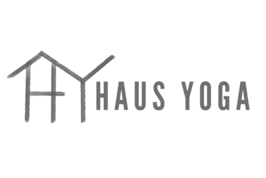 entry 3- haus yoga