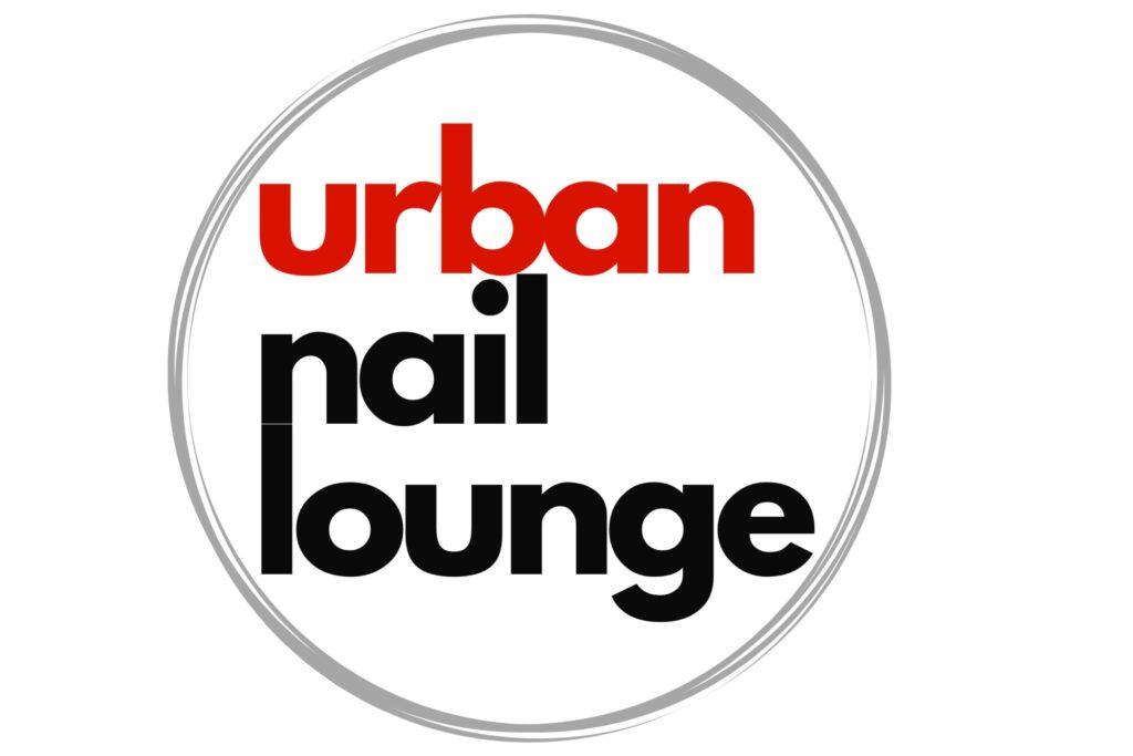 urban nail Lounge logo