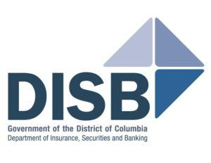 New DISB Logo